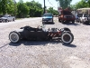 woody\'s rat rod